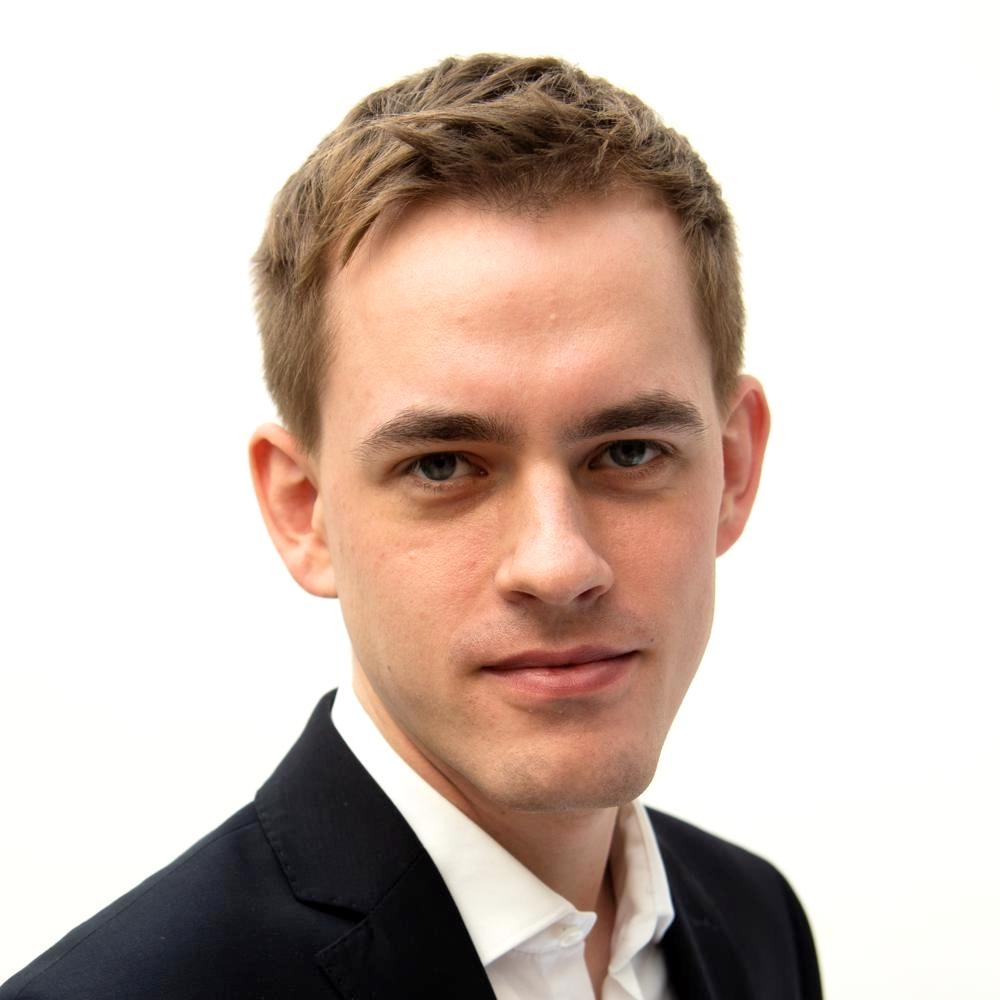 Mathias Lund Bach